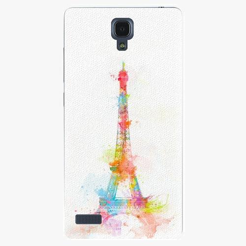 Plastový kryt iSaprio - Eiffel Tower - Xiaomi Redmi Note