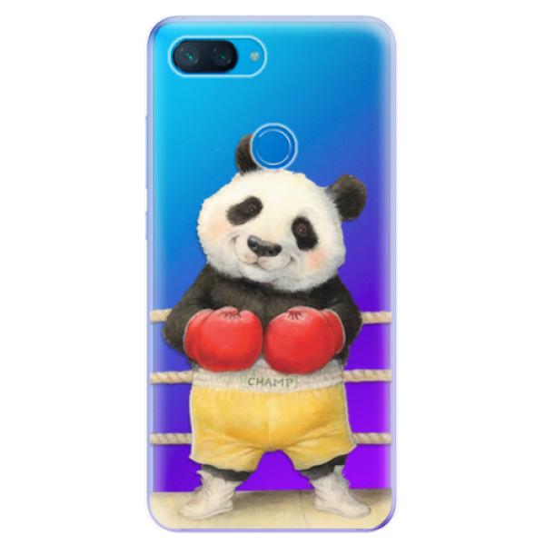 Odolné silikonové pouzdro iSaprio - Champ - Xiaomi Mi 8 Lite