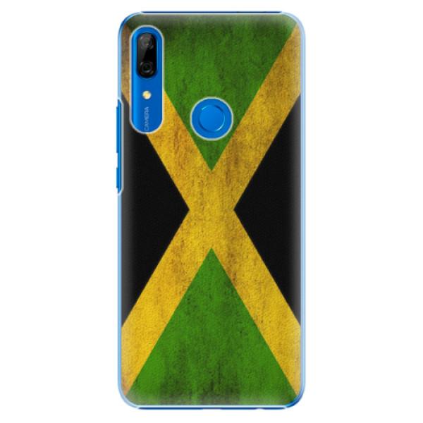 Plastové pouzdro iSaprio - Flag of Jamaica - Huawei P Smart Z
