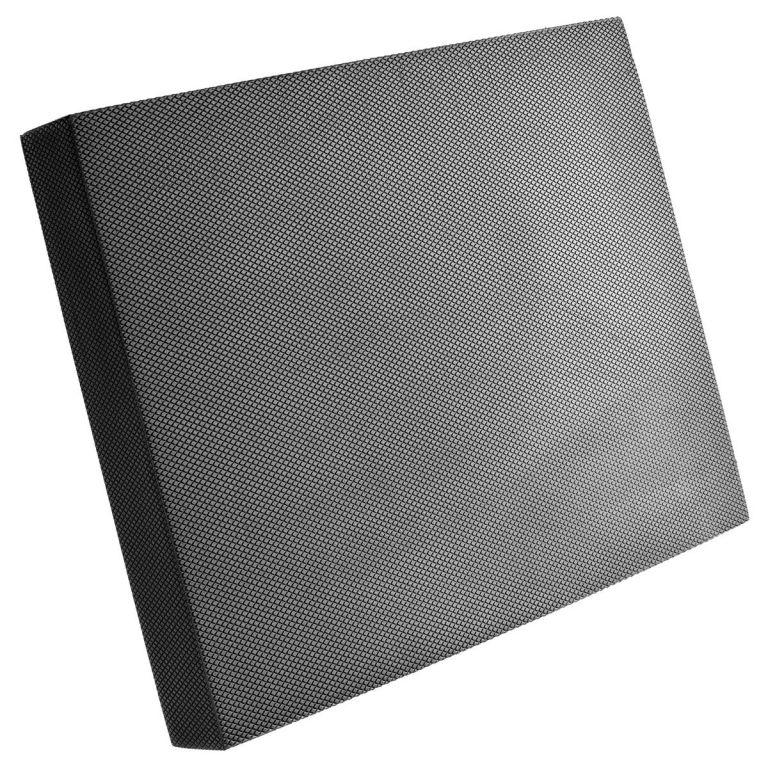 MAXXIVA Balanční podložka 40 x 50 x 6 cm, černá