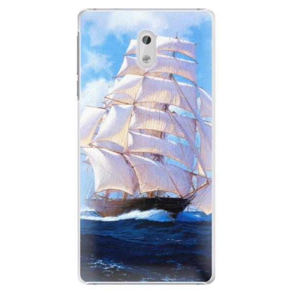 Plastové pouzdro iSaprio - Sailing Boat - Nokia 3