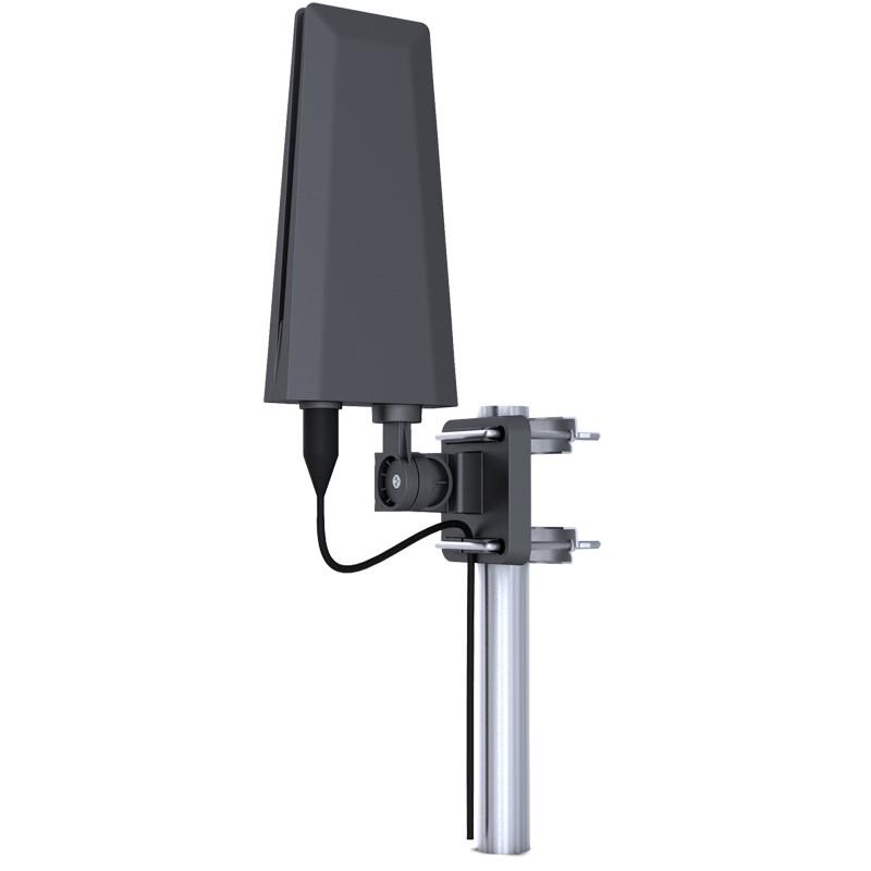 Solight venkovní DVB-T anténa, 39dB, UHF, 21. - 69. kanál