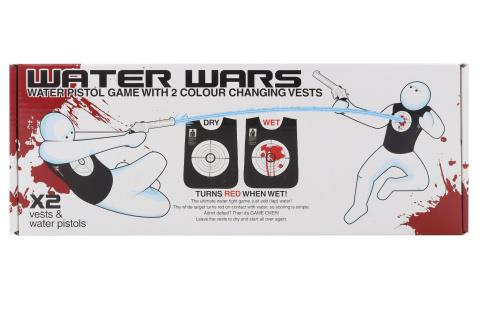 Hra Vodní válka