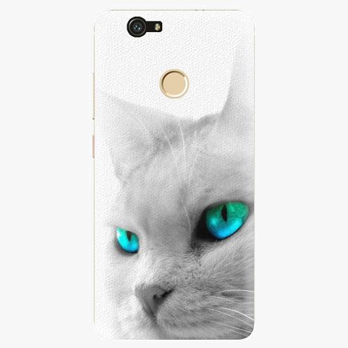 Plastový kryt iSaprio - Cats Eyes - Huawei Nova