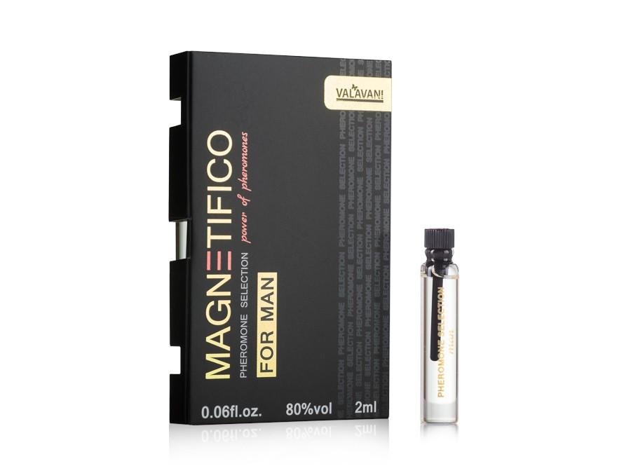 Feromony pro muže Magnetifico Pheromone Selection 2ml - Valavani