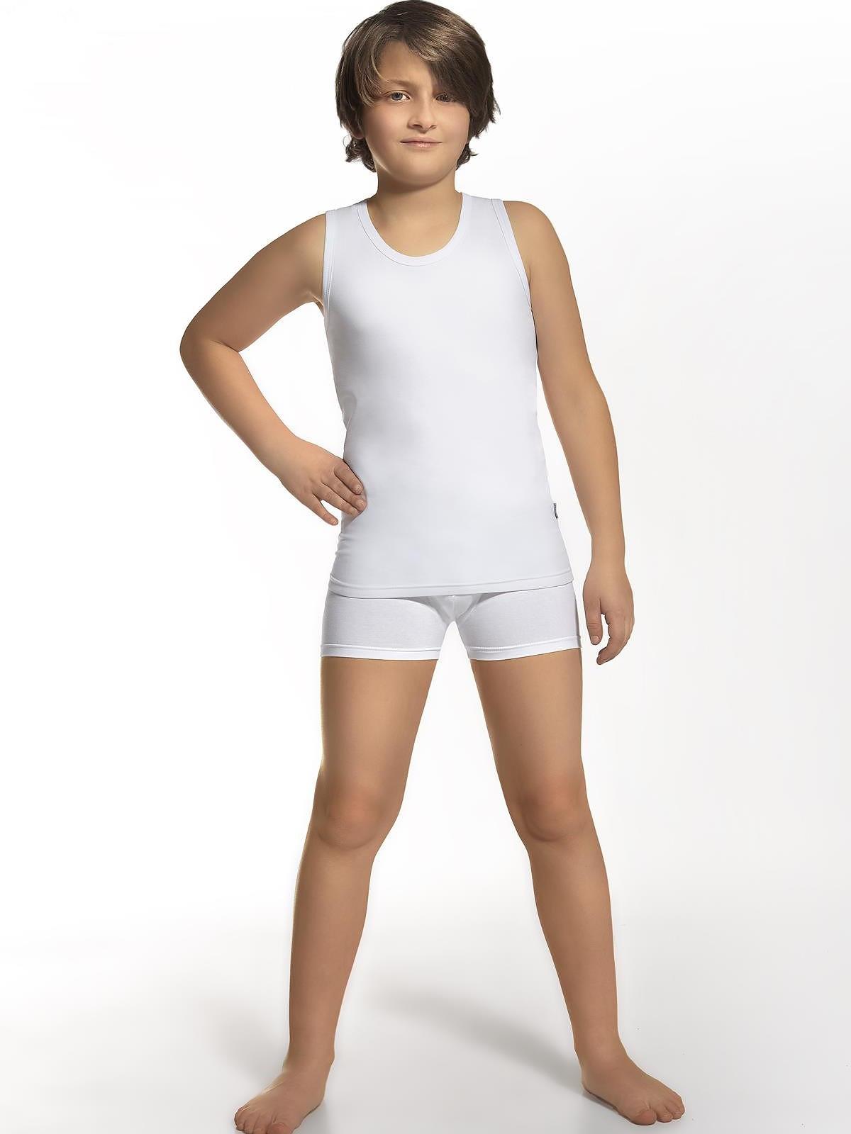 Chlapecká komplet Cornette Kids 866