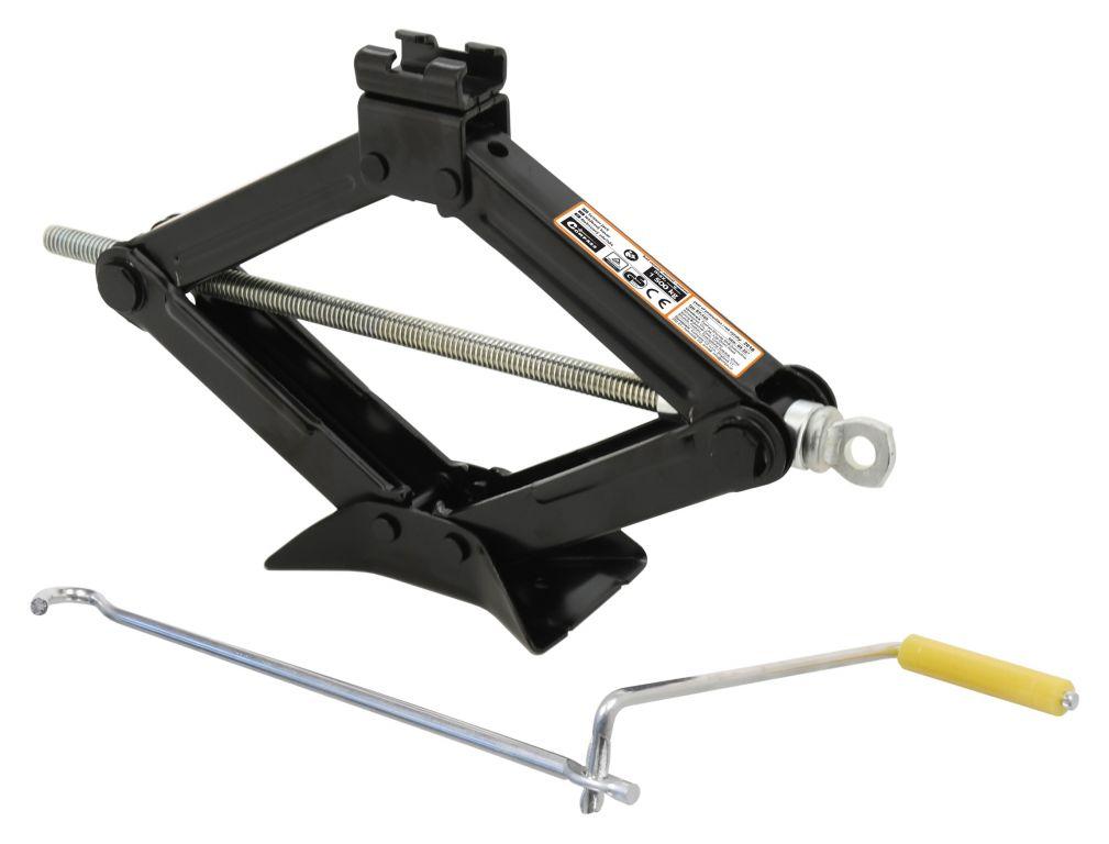 Hever nůžkový - 1500 kg, TÜV, GS, CE