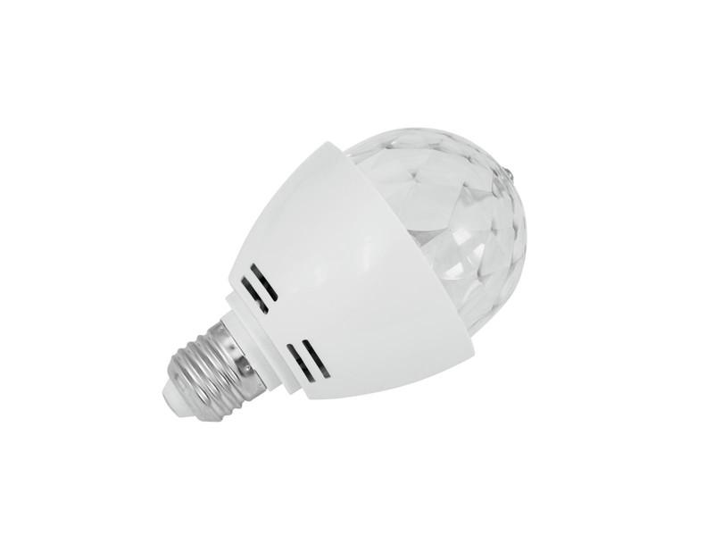 Omnilux LED Disko žárovka E27 6400K, bílá