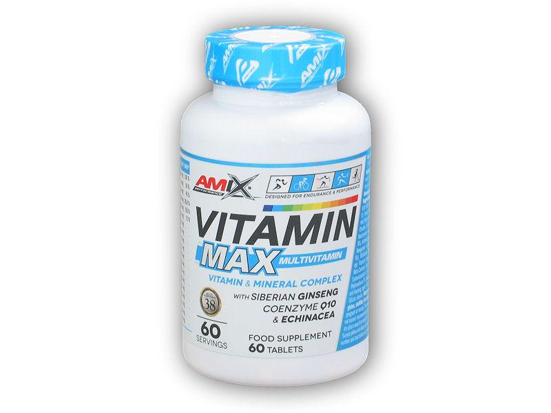 Vitamin MAX Multivitamin 60 tablet