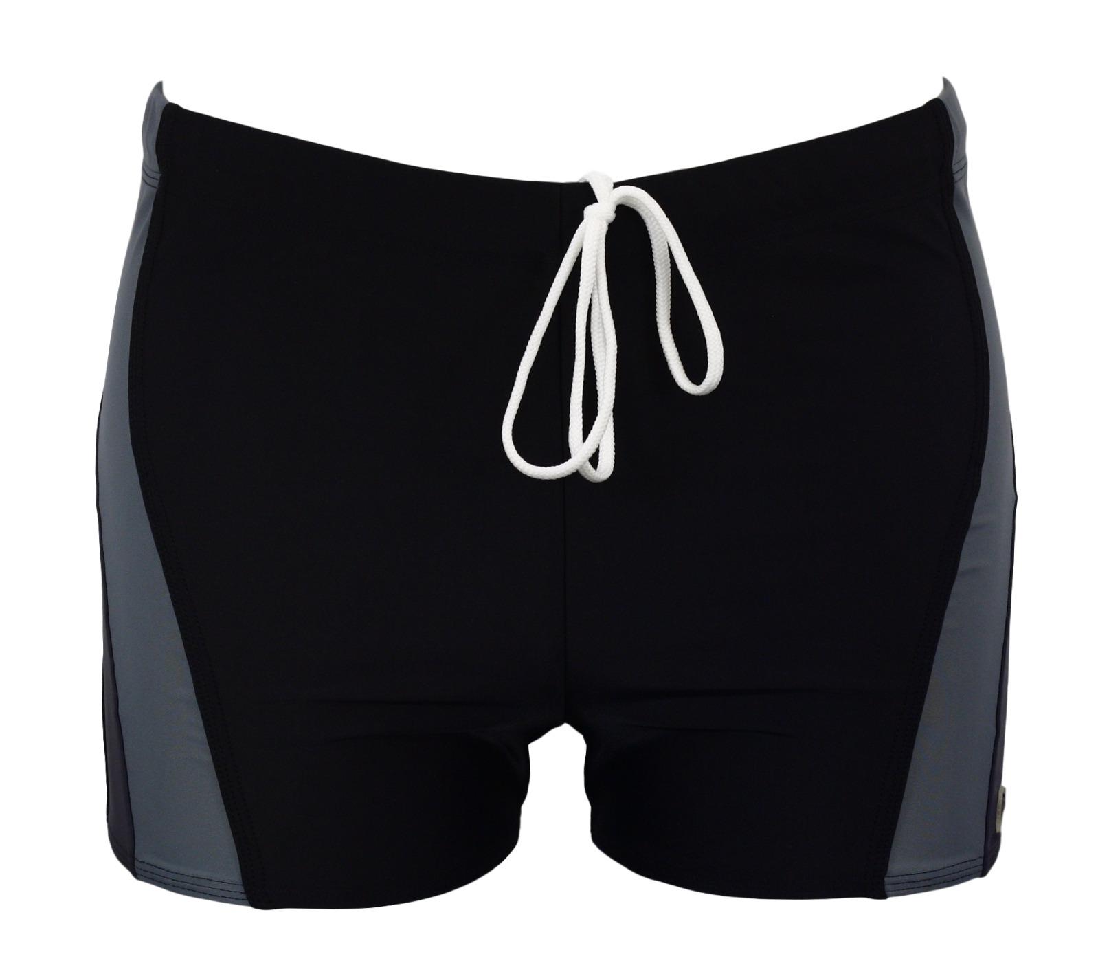 Pánské plavky Philip - Gwinner - Černá/S