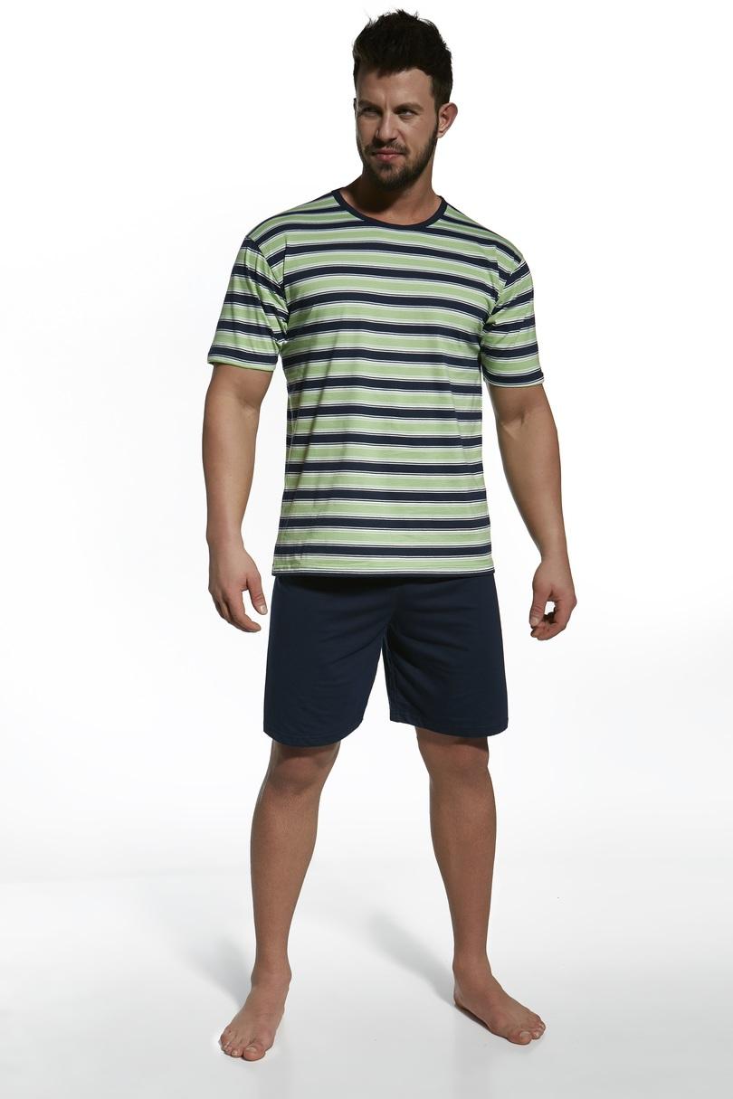 Pánské pyžamo 338
