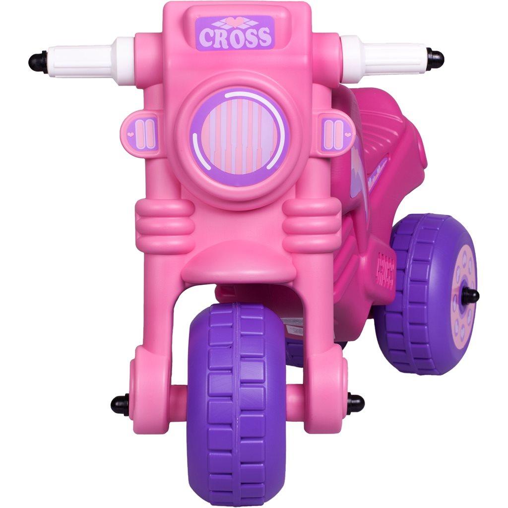Odrážedlo Cross Bike
