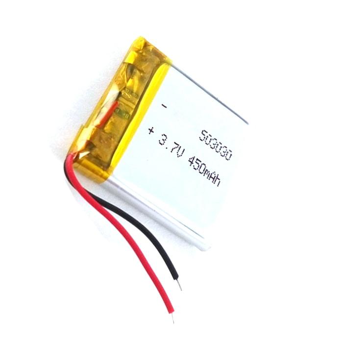 Akumulátor Petrainer č. 802525