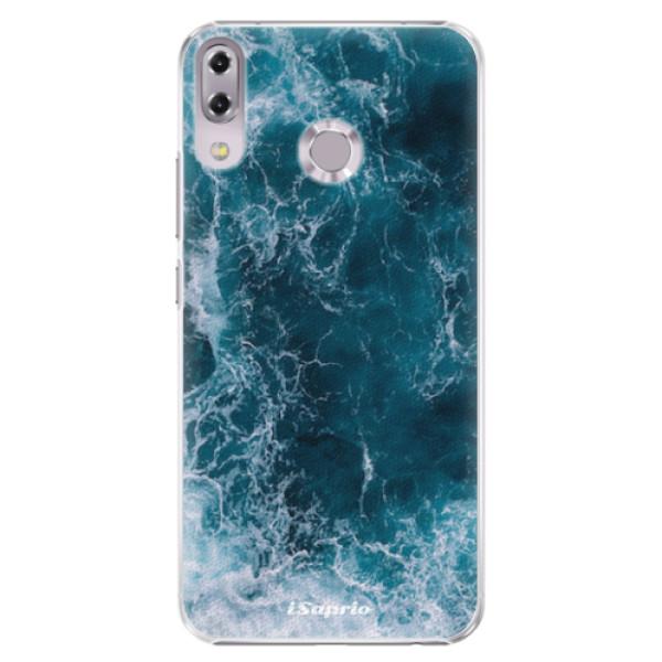 Plastové pouzdro iSaprio - Ocean - Asus ZenFone 5 ZE620KL