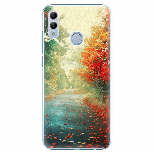 Plastový kryt iSaprio - Autumn 03 - Huawei Honor 10 Lite