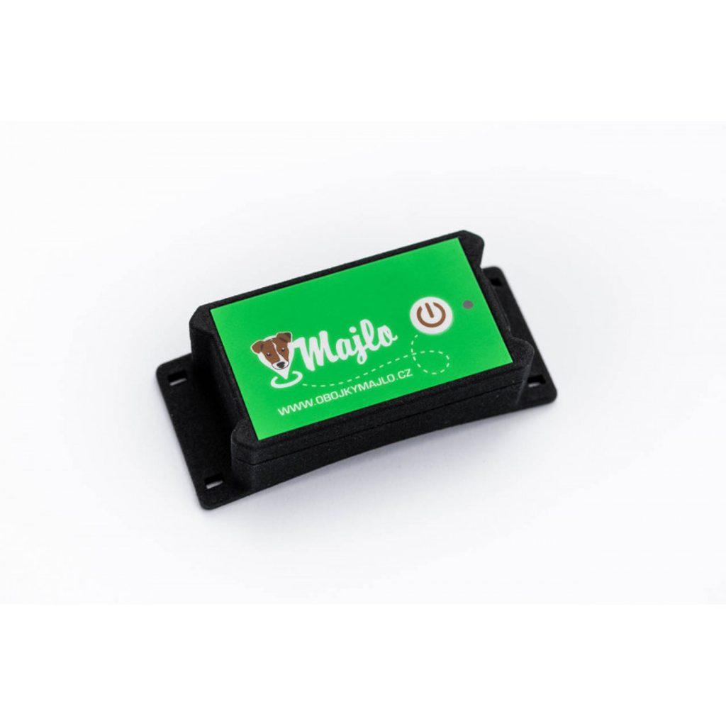 GPS obojek Majlo + neomezená licence Majlo - https://dscdn.cz/images/2/3/3/e/6/a/a/a/d/a/b546b999e27402f50d4550.jpg