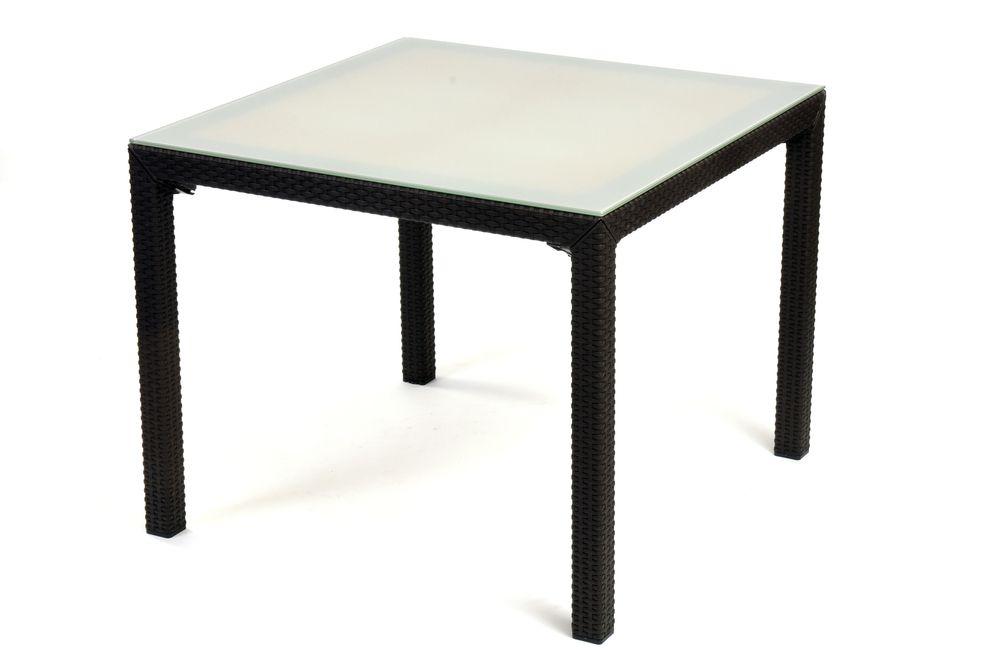 Stůl SUMATRA - antracit