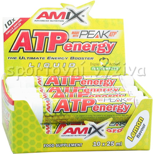 ATP Energy Liquid - 10x25ml-blood-orange