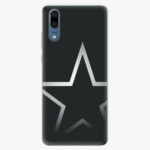 Plastový kryt iSaprio - Star - Huawei P20