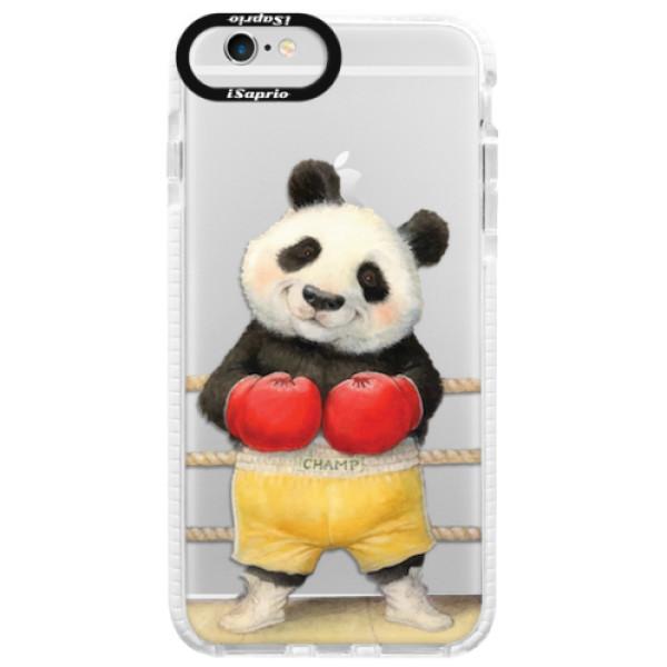 Silikonové pouzdro Bumper iSaprio - Champ - iPhone 6 Plus/6S Plus