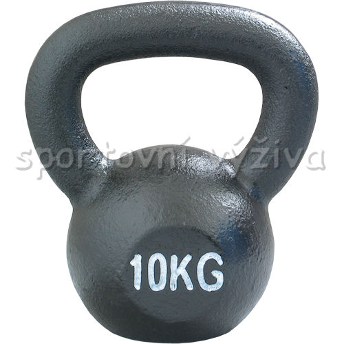 KETTLEBELL HERCULES 10kg PS-4102