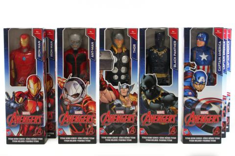 Avengers Titan Hero 5