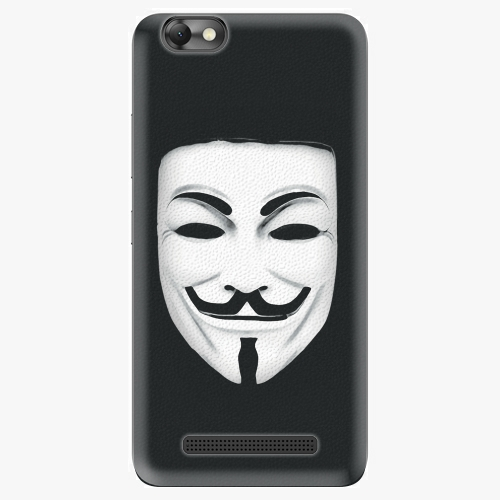 Plastový kryt iSaprio - Vendeta - Lenovo Vibe C