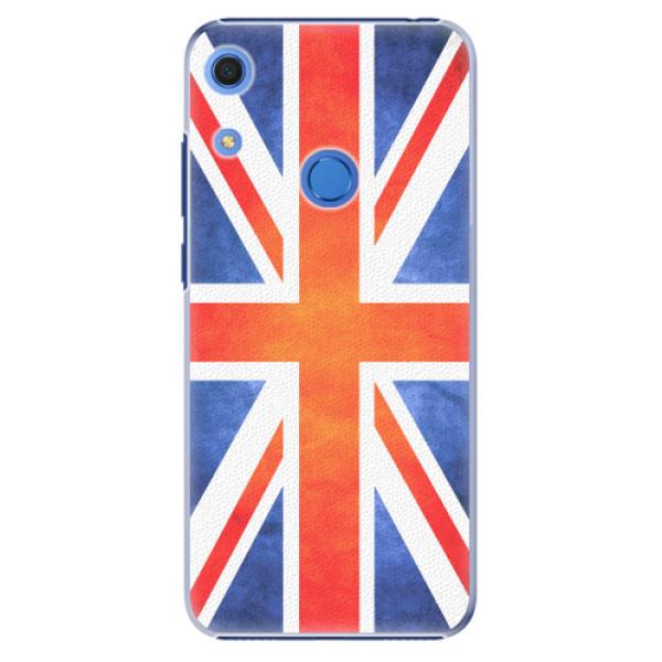 Plastové pouzdro iSaprio - UK Flag - Huawei Y6s