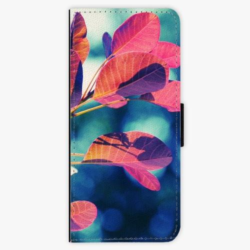 Flipové pouzdro iSaprio - Autumn 01 - Samsung Galaxy J3 2016