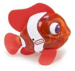 Sparkle Bay Svítící rybka - oranžová