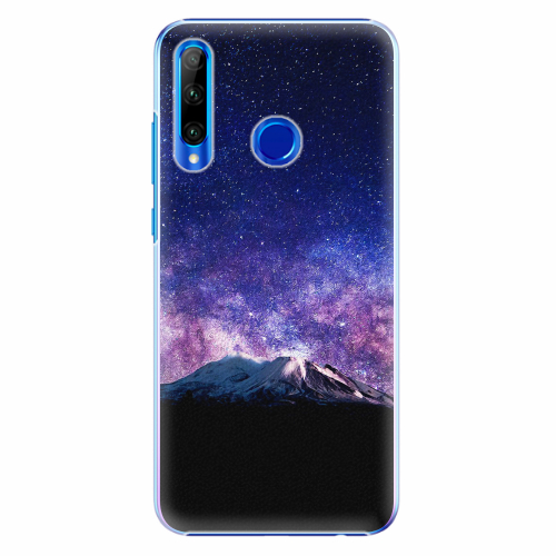 Plastový kryt iSaprio - Milky Way - Huawei Honor 20 Lite