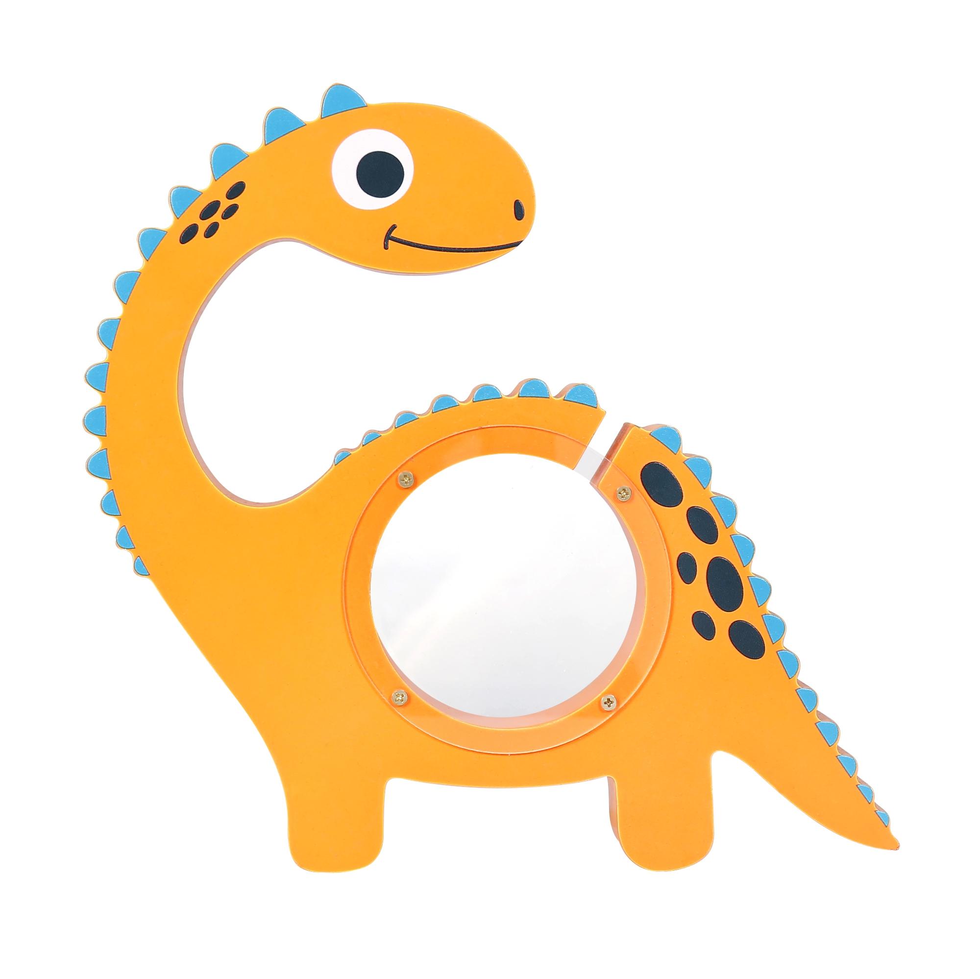 Pokladnička - Dinosaur