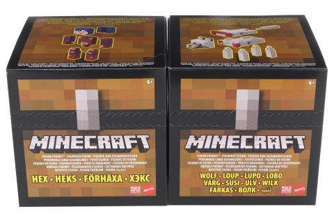 Minecraft Minecraft velká figurka GVV14