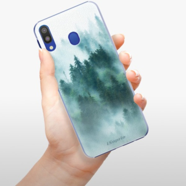 Plastové pouzdro iSaprio - Forrest 08 - Samsung Galaxy M20