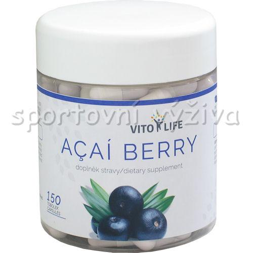 Acai Berry 150 kapslí