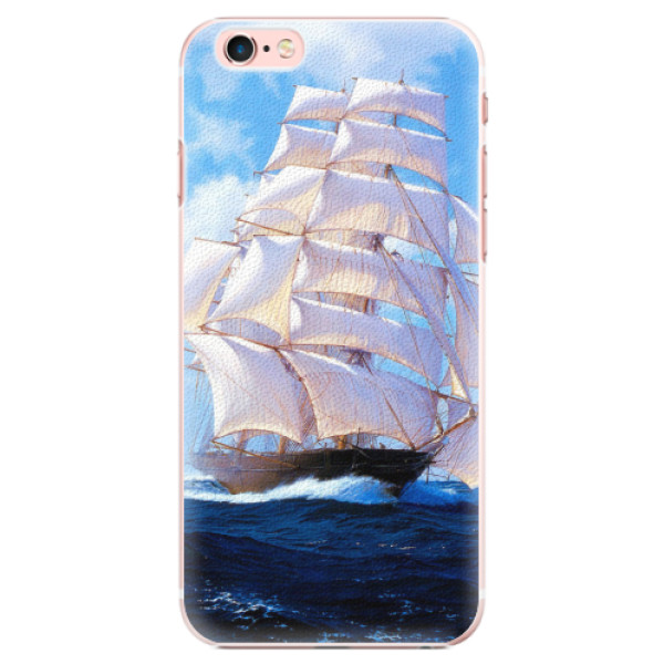 Plastové pouzdro iSaprio - Sailing Boat - iPhone 6 Plus/6S Plus