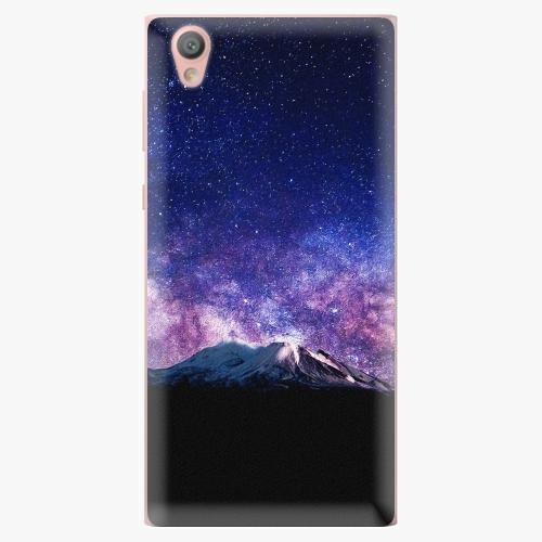 Plastový kryt iSaprio - Milky Way - Sony Xperia L1