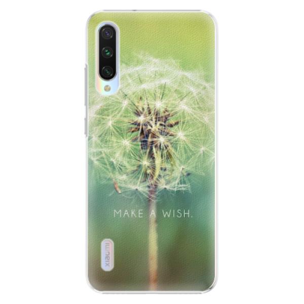Plastové pouzdro iSaprio - Wish - Xiaomi Mi A3