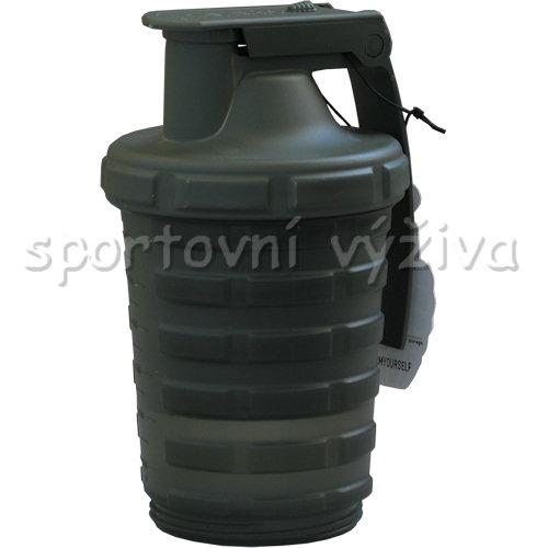 Shaker Grenade 600ml šejkr na nápoje