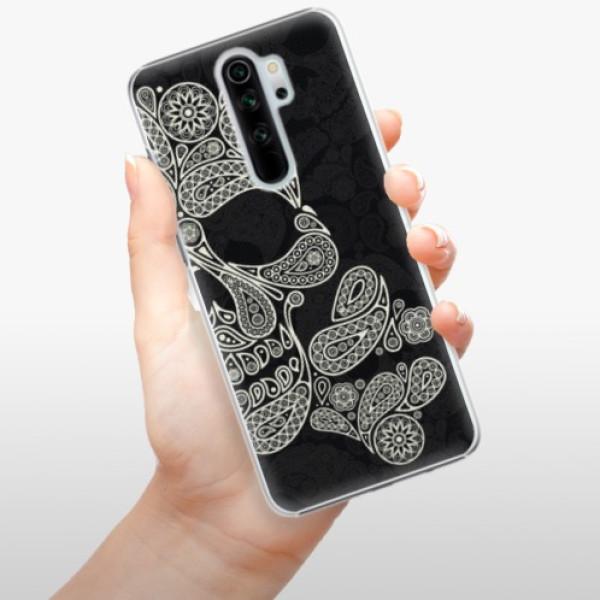Plastové pouzdro iSaprio - Mayan Skull - Xiaomi Redmi Note 8 Pro