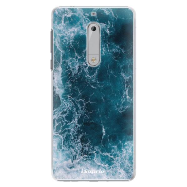 Plastové pouzdro iSaprio - Ocean - Nokia 5