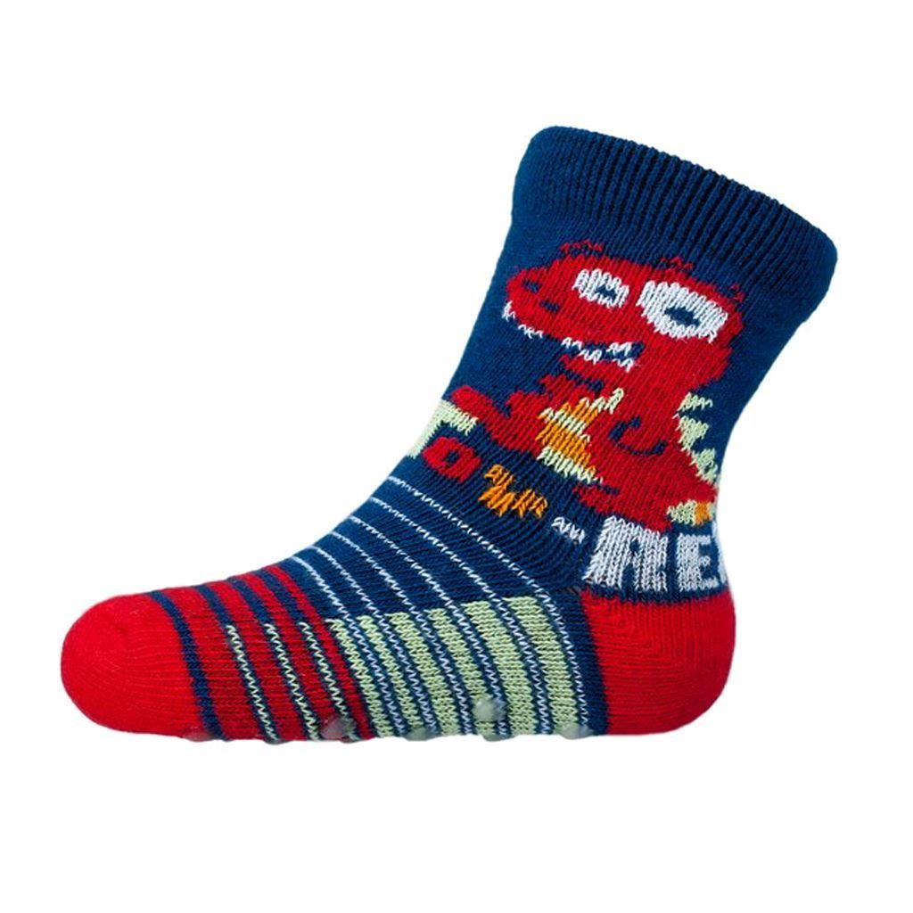 Kojenecké ponožky New Baby s ABS