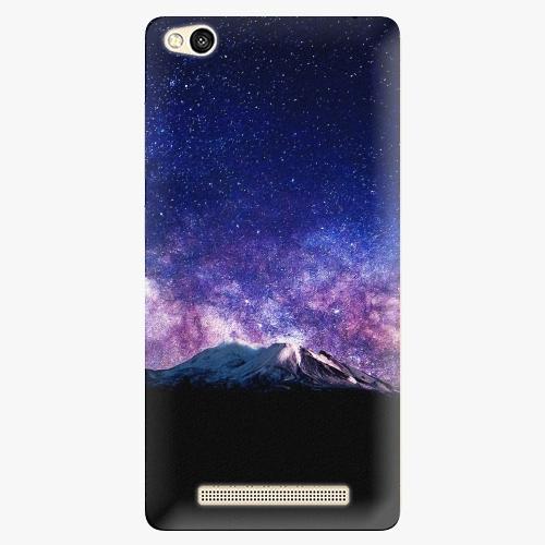 Plastový kryt iSaprio - Milky Way - Xiaomi Redmi 3