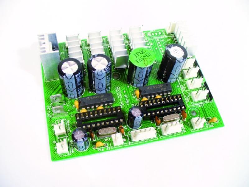 Deska řídící motory 5 V 1.3 pro PHS-710