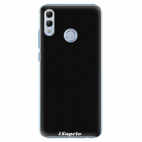 Plastový kryt iSaprio - 4Pure - černý - Huawei Honor 10 Lite