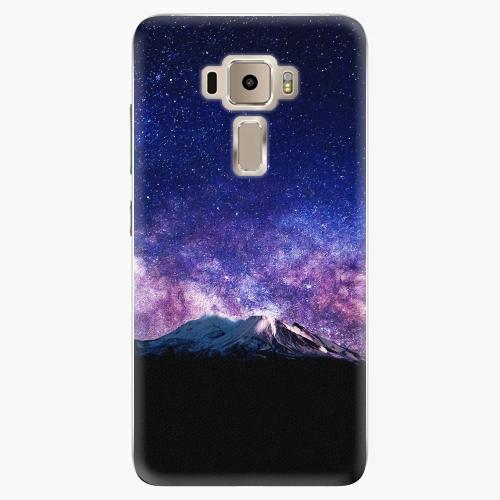 Plastový kryt iSaprio - Milky Way - Asus ZenFone 3 ZE520KL