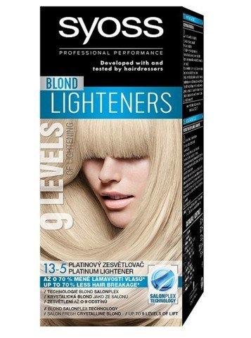 Lightening Blond Professional barva na vlasy 13-5 Intenzivní Platinový zesvětlovač