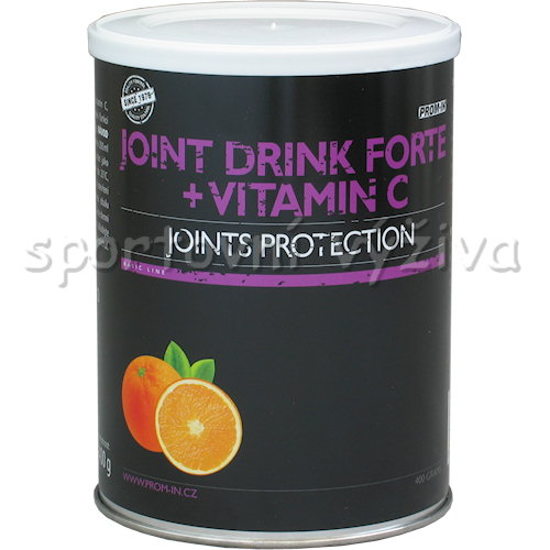 Joint Drink Forte - 400g-malina