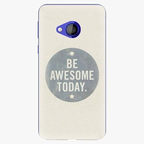 Plastový kryt iSaprio - Awesome 02 - HTC U Play