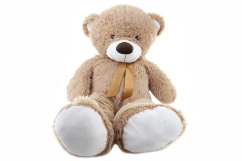 Plyš medvěd 100 cm